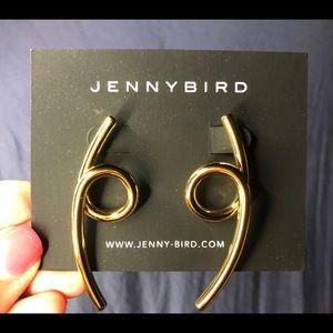 Jenny Bird Earrings